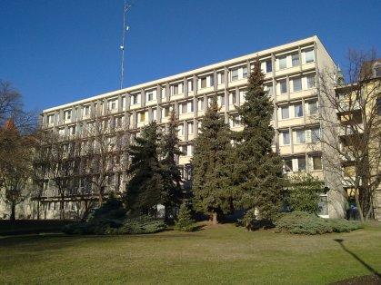 2012-ben. Ma Önkormányzati irodaépület. (fotó: HG)