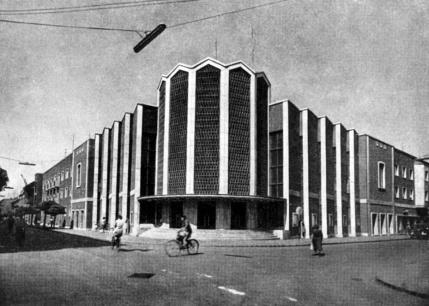 A mozi 1961-ben... (forrás: MÉ 1962/1.)