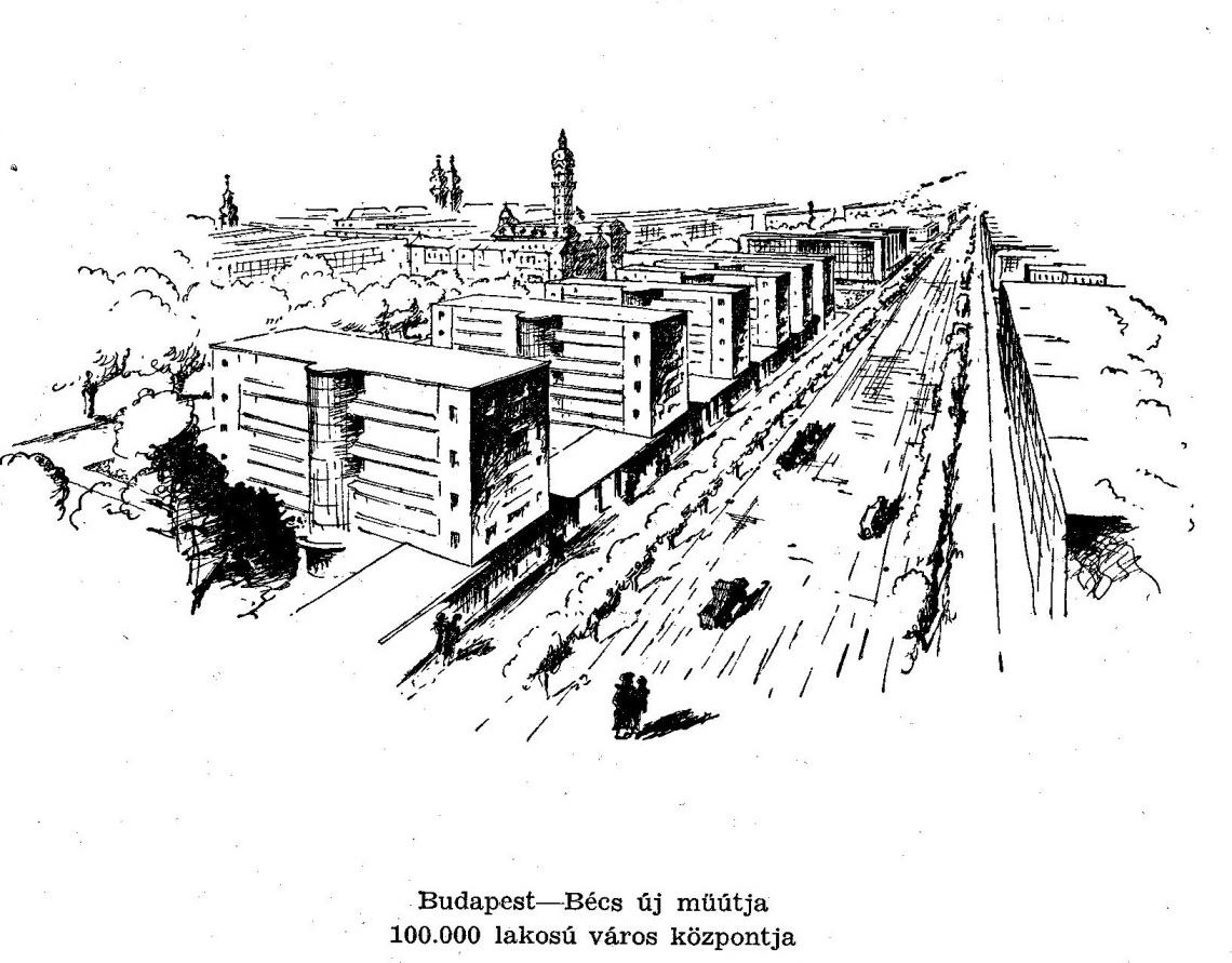 Rendezési terv, 1947