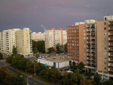 Marcalváros I. üteme, Lajta utca. (forrás: marcalvaros.eu)