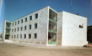 Építőipari Technikum (forrás: HAP Galéria anyaga)