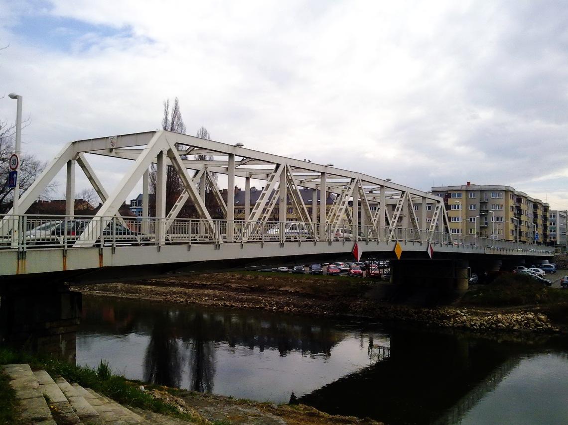 2002-ben felújították. (fotó: HG)